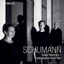 Schumann Piano Trios, vol. 1