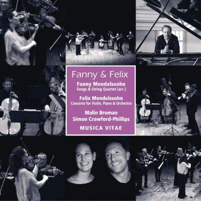 Fanny & Felix