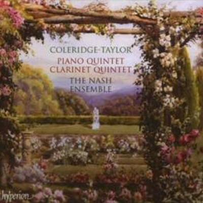 Coleridge-Taylor